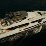 Новая яхта Sirena-88 от компании Sirena Yachts