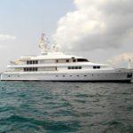Аренда яхты Abeking & Rasmussen VERA