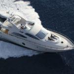 Аренда яхты Aicon JULY