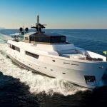 Аренда яхты Arcadia 115' M Ocean