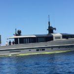 Аренда яхты Arcadia JOY STAR
