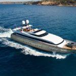 Аренда яхты Baglietto ITHAKI