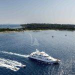 Аренда яхты Cantieri Rossato SUPERFUN