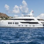 Аренда яхты CMB Yachts LIQUID SKY