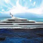 Аренда яхты Golden Yachts O'PARI 94.60m