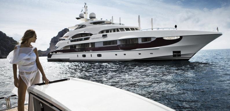 Аренда яхты Heesen 55M QUITE ESSENTIAL
