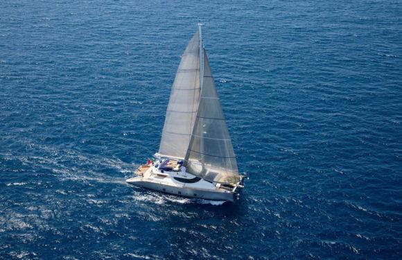 Аренда яхты HUTIANE 31M