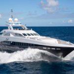 Аренда яхты LADY L 44.60m Heesen