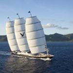 Аренда яхты Maltese Falcon