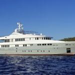 Аренда яхты Mondomarine O'CEANOS