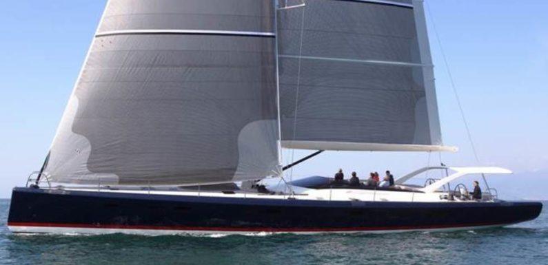 Аренда яхты NAKUPENDA