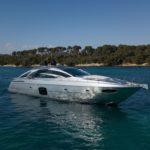 Аренда яхты Pershing MX5