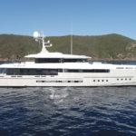 Аренда яхты Rossinavi ENDEAVOUR 2