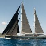 Аренда яхты Sailing Ketch ROX STAR 40m
