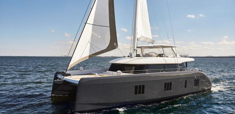 Аренда яхты Sunreef 80′ 7X