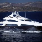 Аренда яхты Sunseeker 37m BARRACUDA RED SEA
