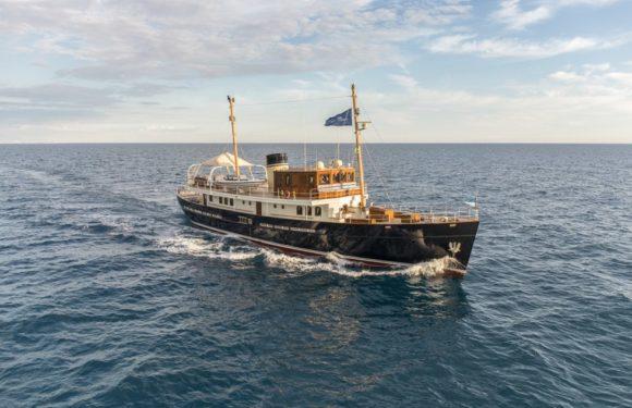 Аренда яхты TARANSAY