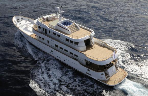 Аренда яхты Terranova TANANAI