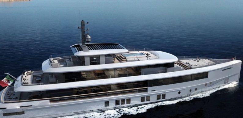 Продажа яхты ADMIRAL MOMENTUM 47