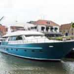 Продажа яхты AFINA Continental ll 2300