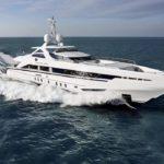 Продажа яхты Amore Mio 45m