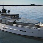 Продажа яхты ARCADIA 100
