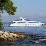 Продажа яхты Azimut 116 Grande Artemy