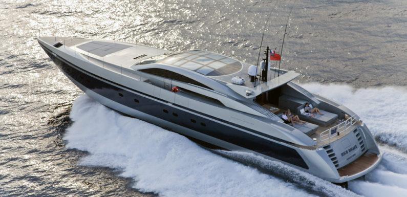 Продажа яхты Baglietto HIGH ROLLER