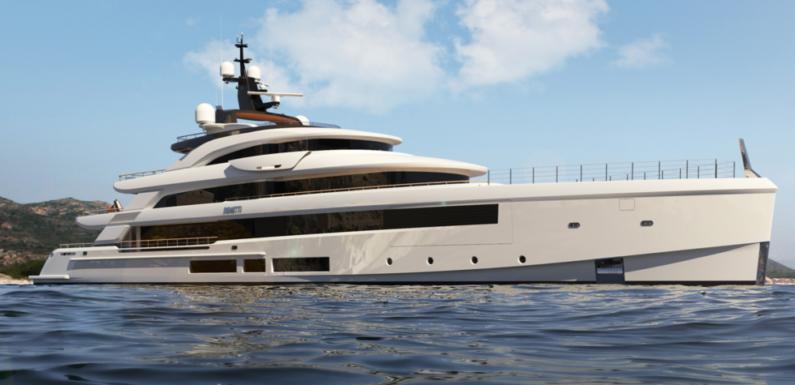 Продажа яхты Benetti 67M