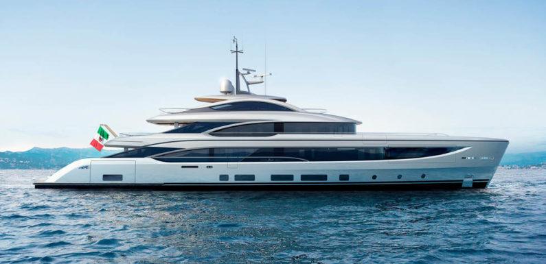 Продажа яхты Benetti B NOW 50m