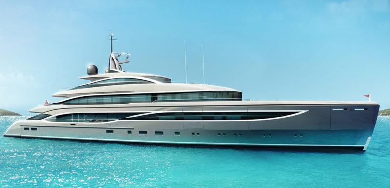 Продажа яхты Benetti B NOW 63m