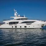 Продажа яхты Benetti Delfino 95
