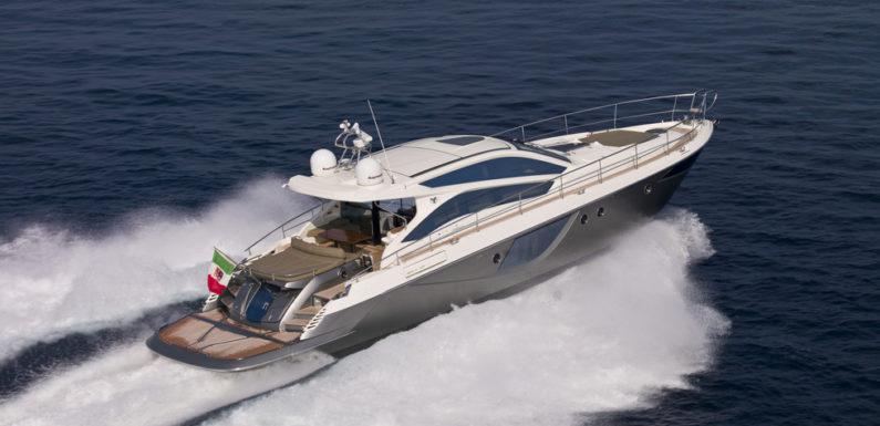 Продажа яхты Cranchi 64 HT