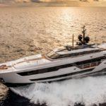 Продажа яхты Custom Line 120