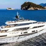 Продажа яхты Custom Line Navetta 37