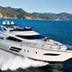 Продажа яхты Dominator 720 Fly