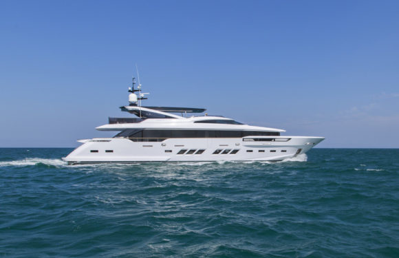 Продажа яхты DREAMLINE DL 34