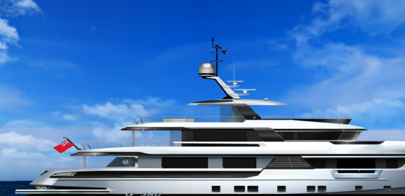 Продажа яхты Dynamiq G 380