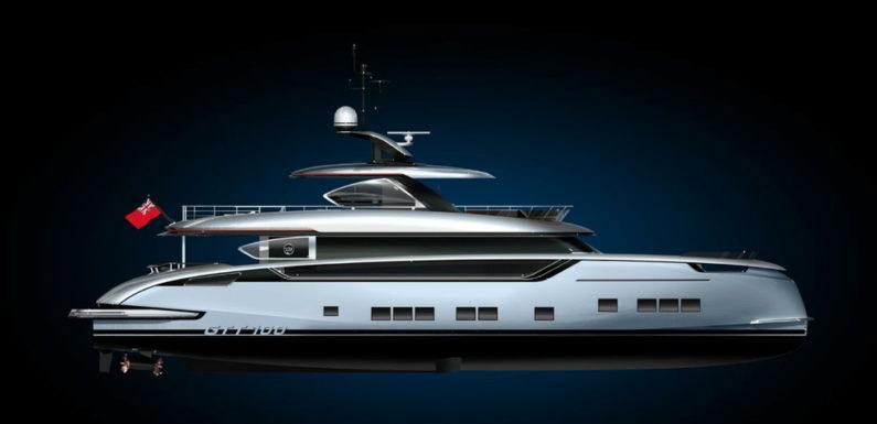 Продажа яхты Dynamiq GTT 100