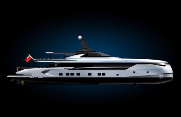 Продажа яхты Dynamiq GTT 165