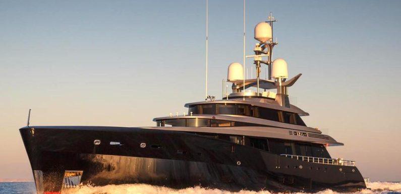 Продажа яхты Feadship Kiss 46m