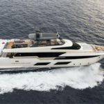 Продажа яхты Ferretti 920