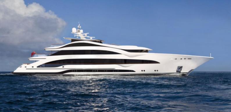 Продажа яхты Hakvoort 55
