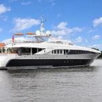 Продажа яхты Heesen 37M Li-Lien