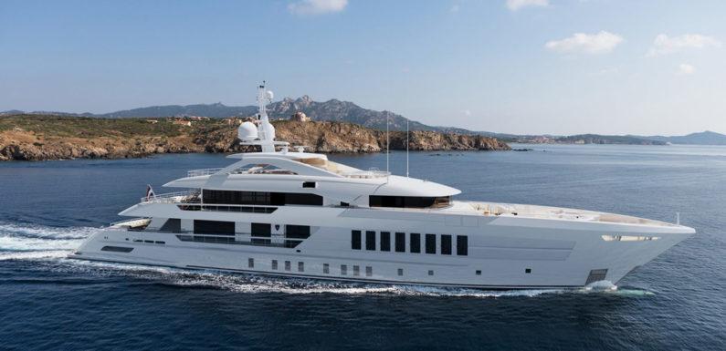 Продажа яхты Heesen 55M FDHF Pollux