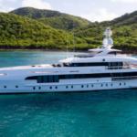 Продажа яхты Heesen Altea 50M