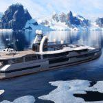 Продажа яхты Heesen Explorer Xventure 57m