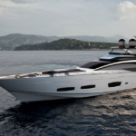 Продажа яхты ISA Super Sportivo 141
