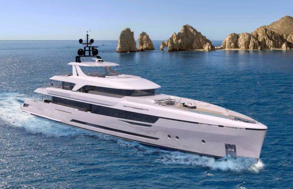 Продажа яхты Moonen 50 Monito