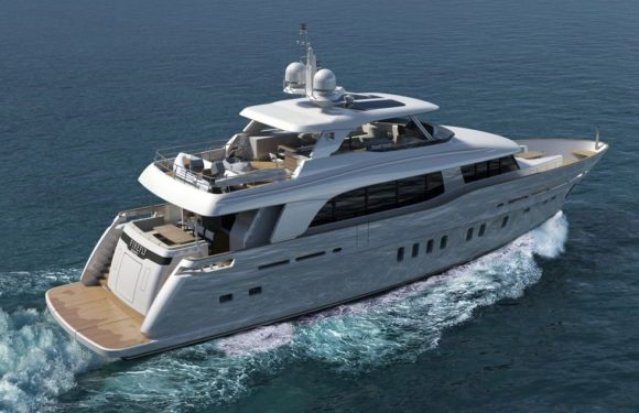 Продажа яхты Mulder 94 Voyager